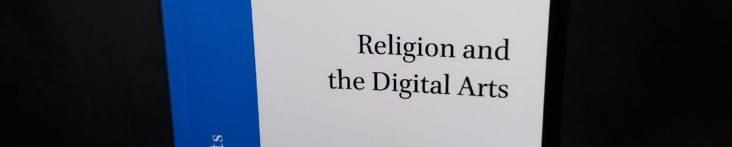Religion and the Digital Arts (Book)