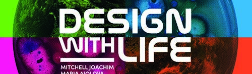 Book | Design with Life: Biotech Architecture and Resilient Cities