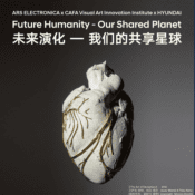 """""""Future Evolution-Our Shared Planet"""" exhibition opens in Beijing"""