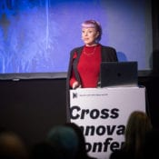 Cross Innovation: A new approach to promoting Innovation